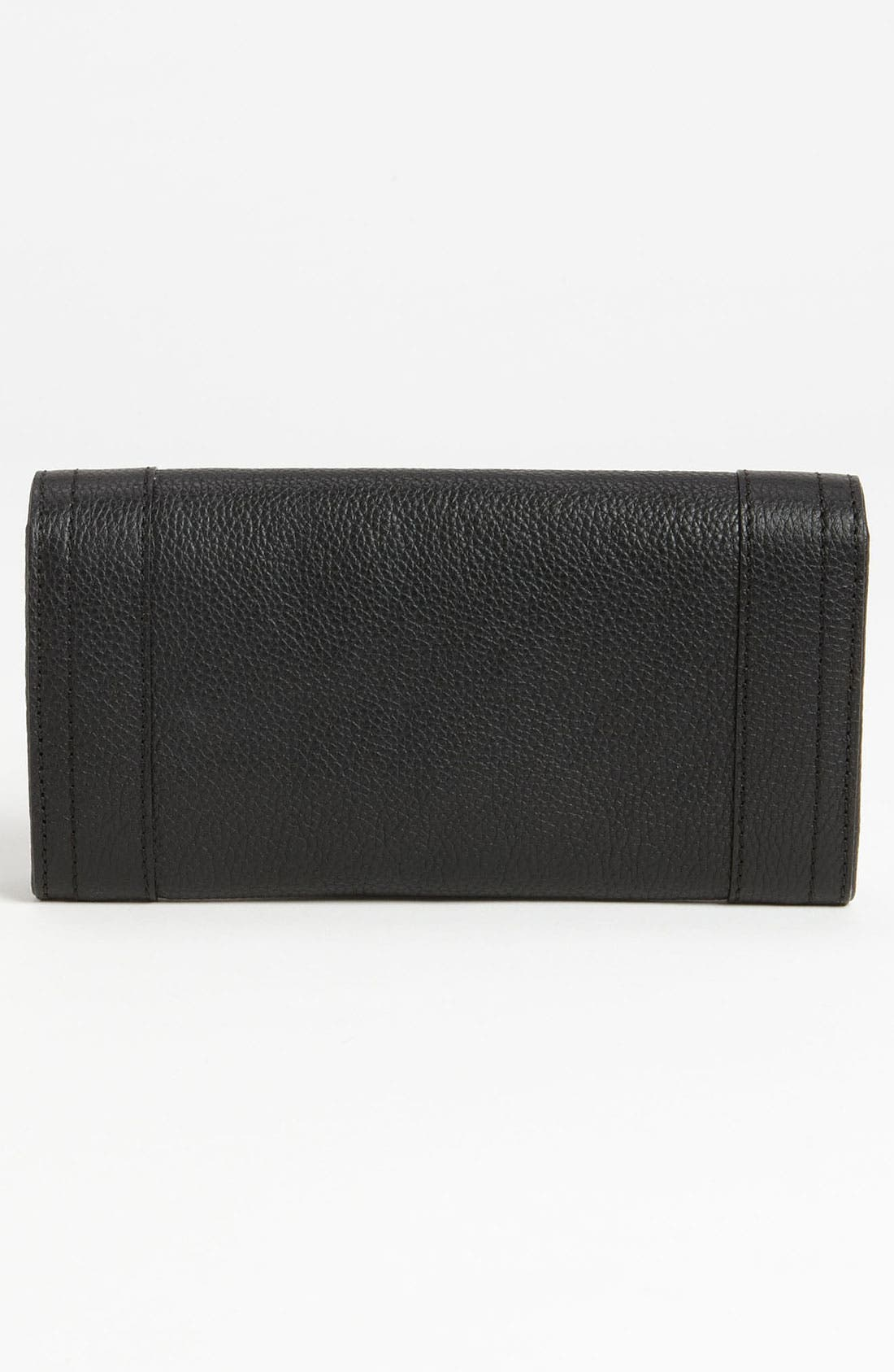 Alternate Image 4  - Chloé 'Paraty' Leather Wallet