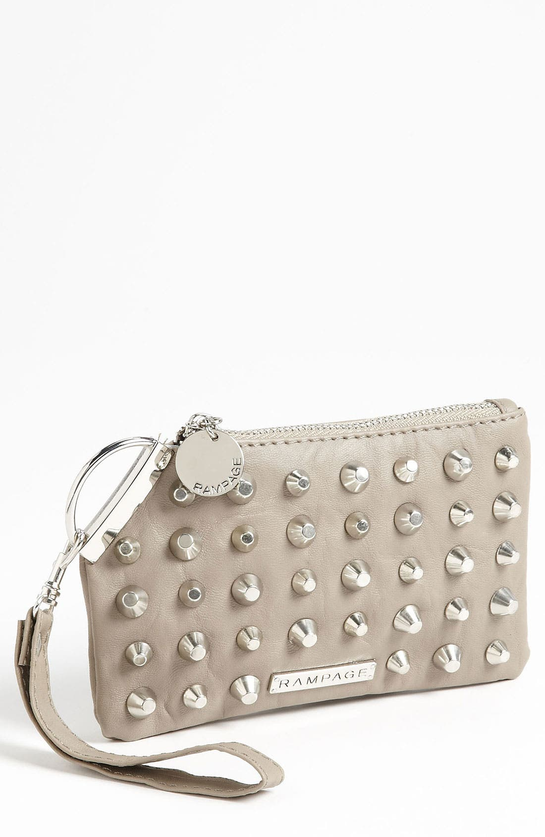 Alternate Image 1 Selected - Rampage 'Rivington' Wristlet