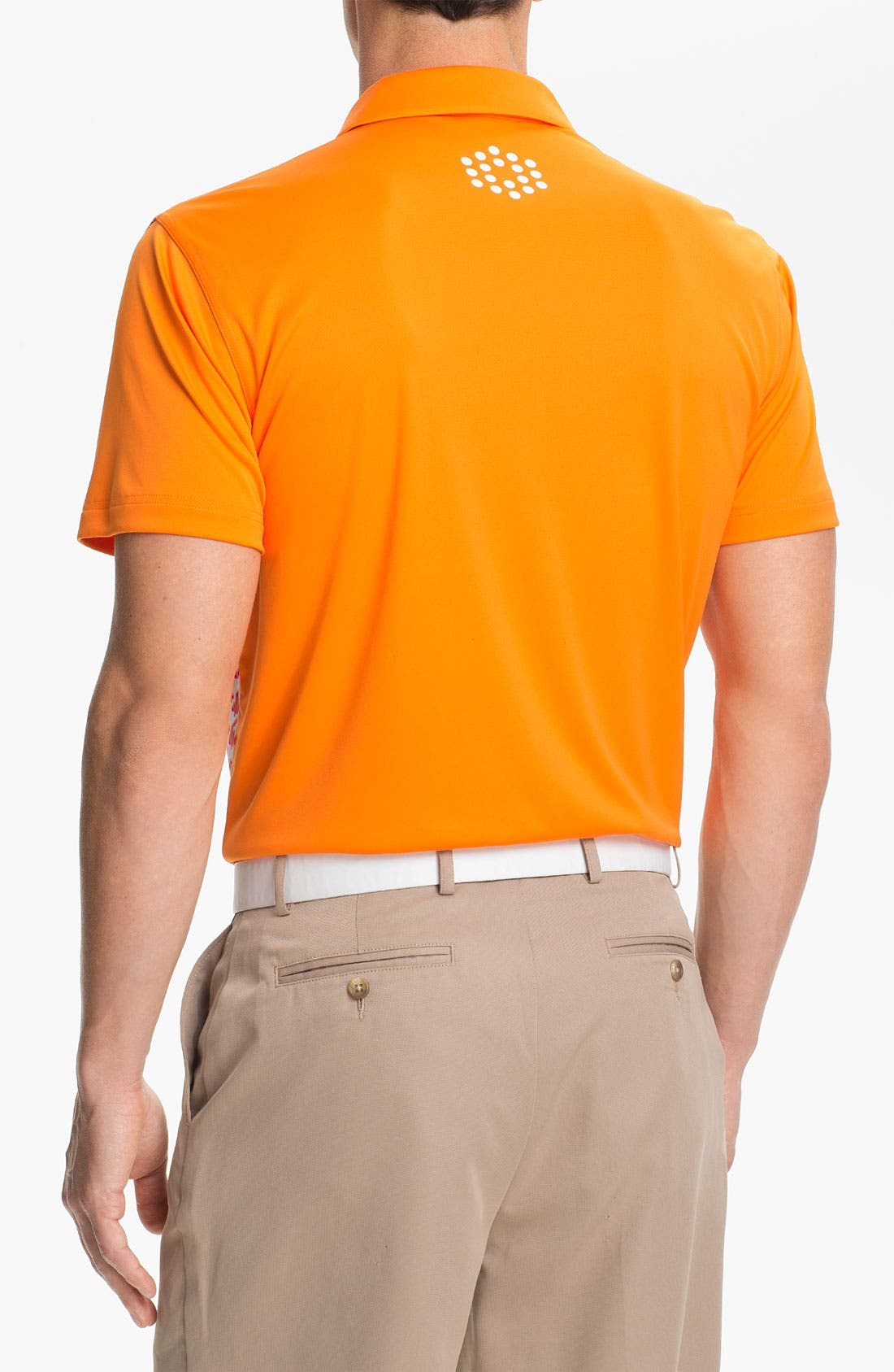 Alternate Image 2  - PUMA GOLF dryCELL™ Tech Polo