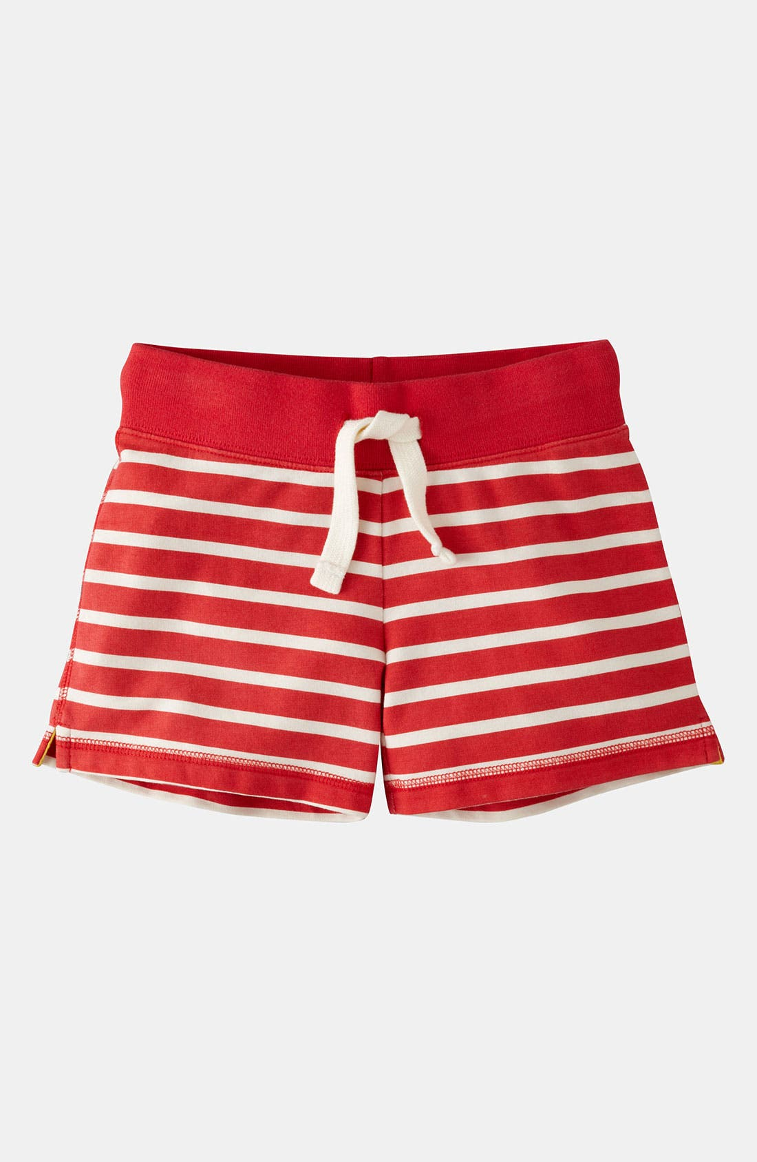 Main Image - Mini Boden Shorts (Little Girls & Big Girls)