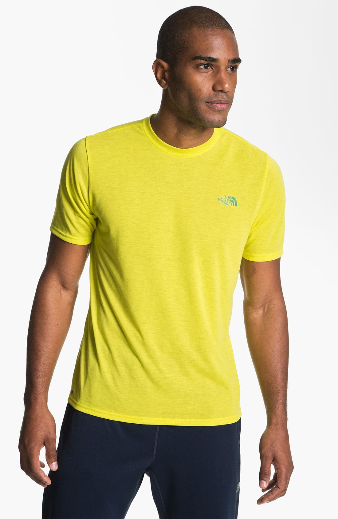 Main Image - The North Face 'Reaxion' T-Shirt