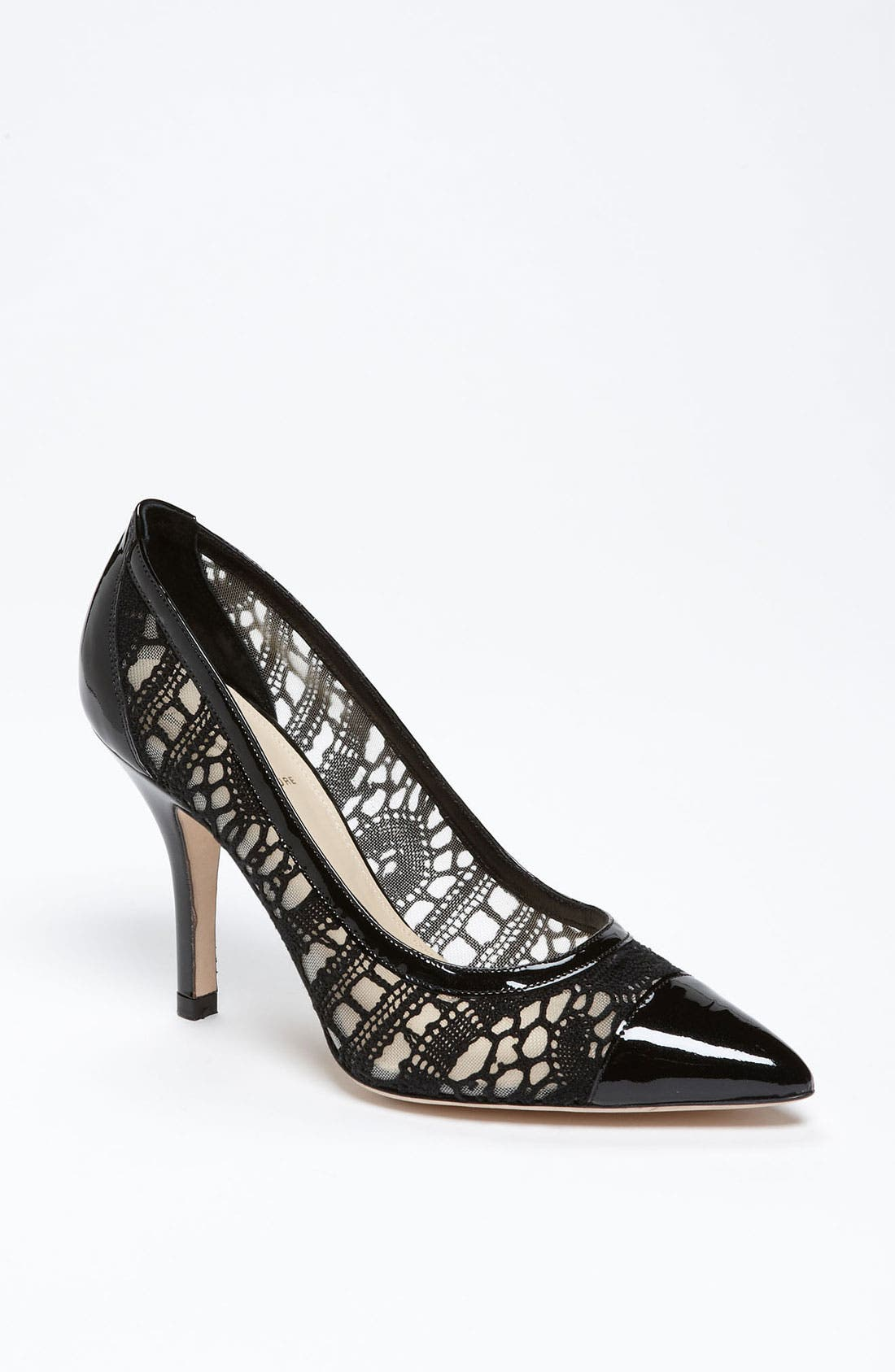 Alternate Image 1 Selected - VC Signature 'Pina' Pump