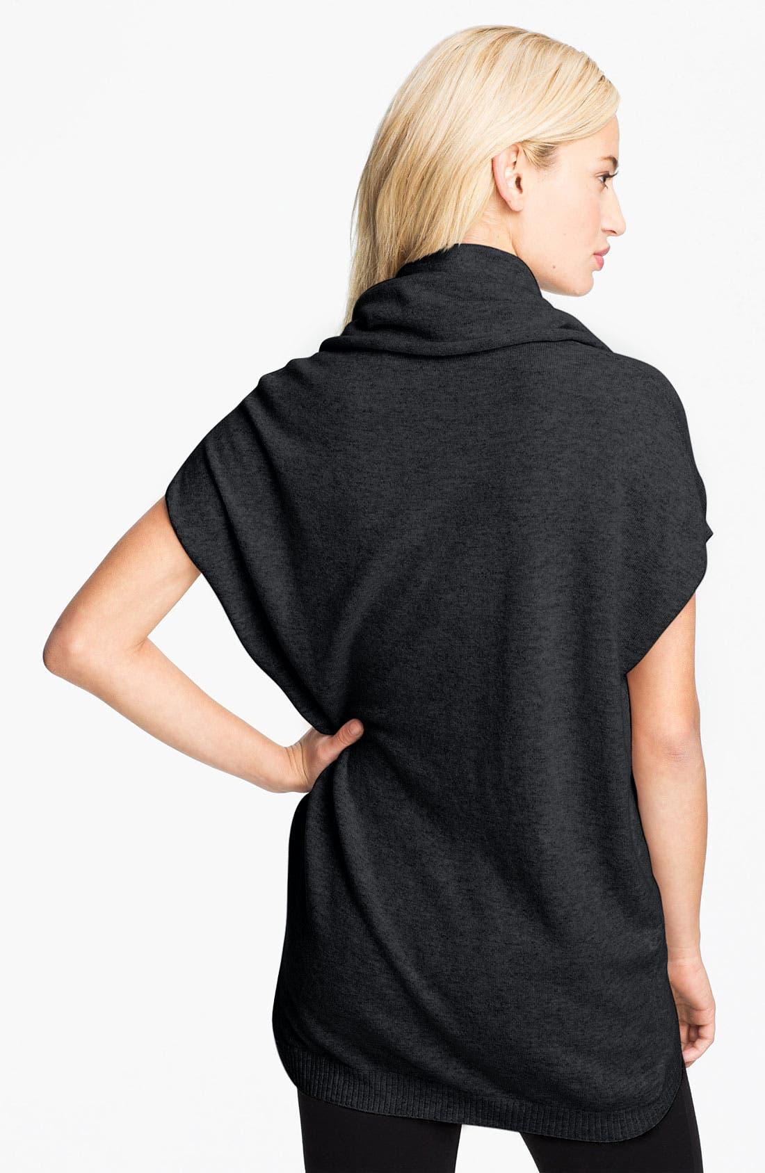 Alternate Image 2  - Christopher Fischer 'Honoria' Cowl Neck Cashmere Sweater (Online Exclusive)