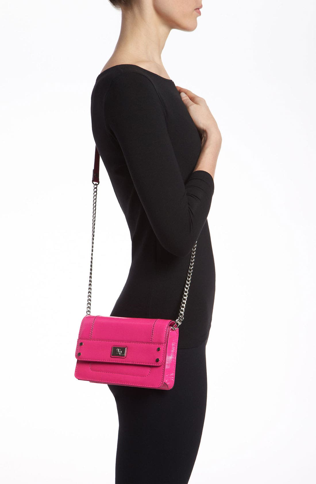 Alternate Image 2  - Milly 'Colette' Crossbody Bag