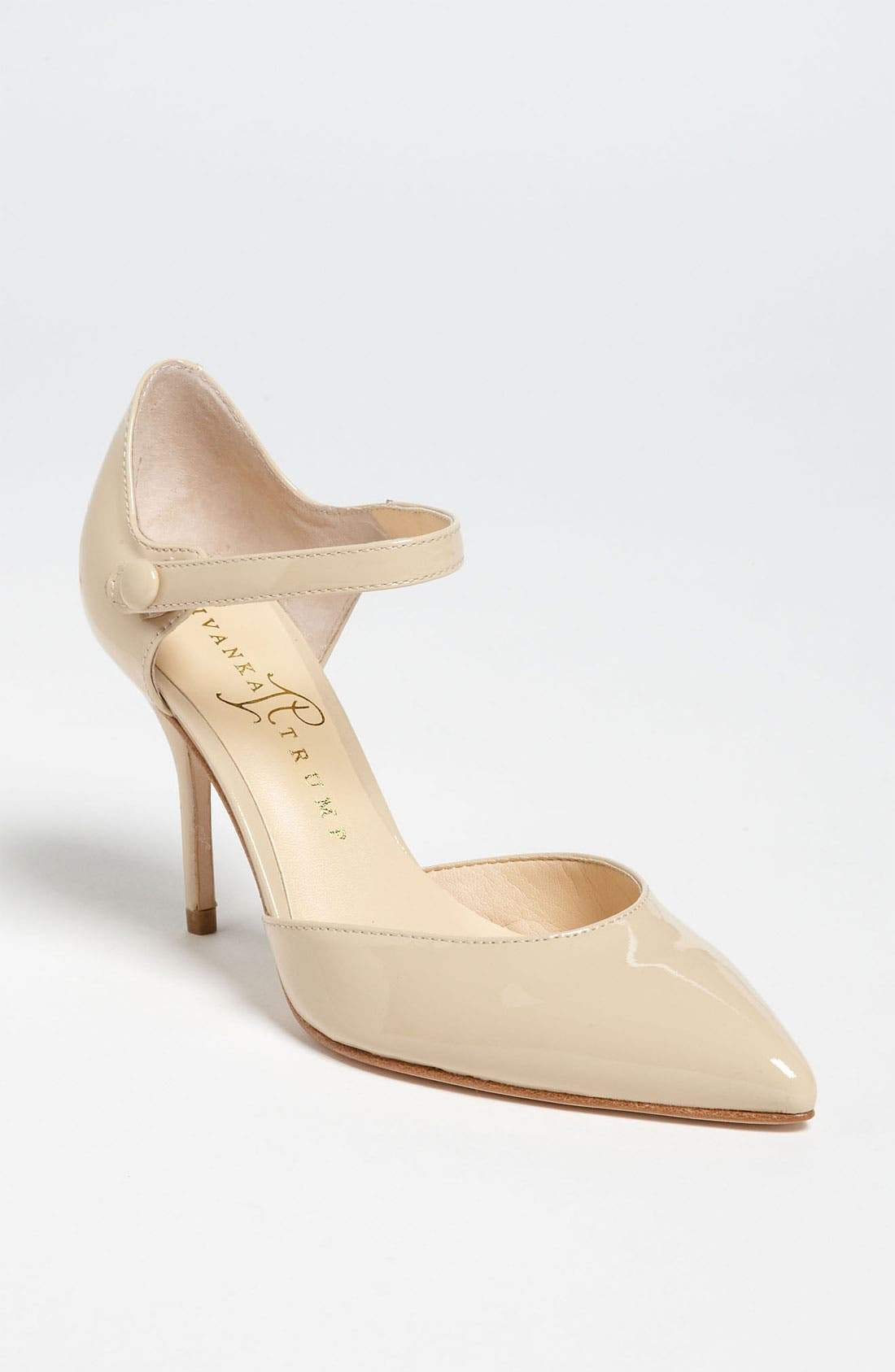 Main Image - Ivanka Trump 'Leea' Mary Jane Pump