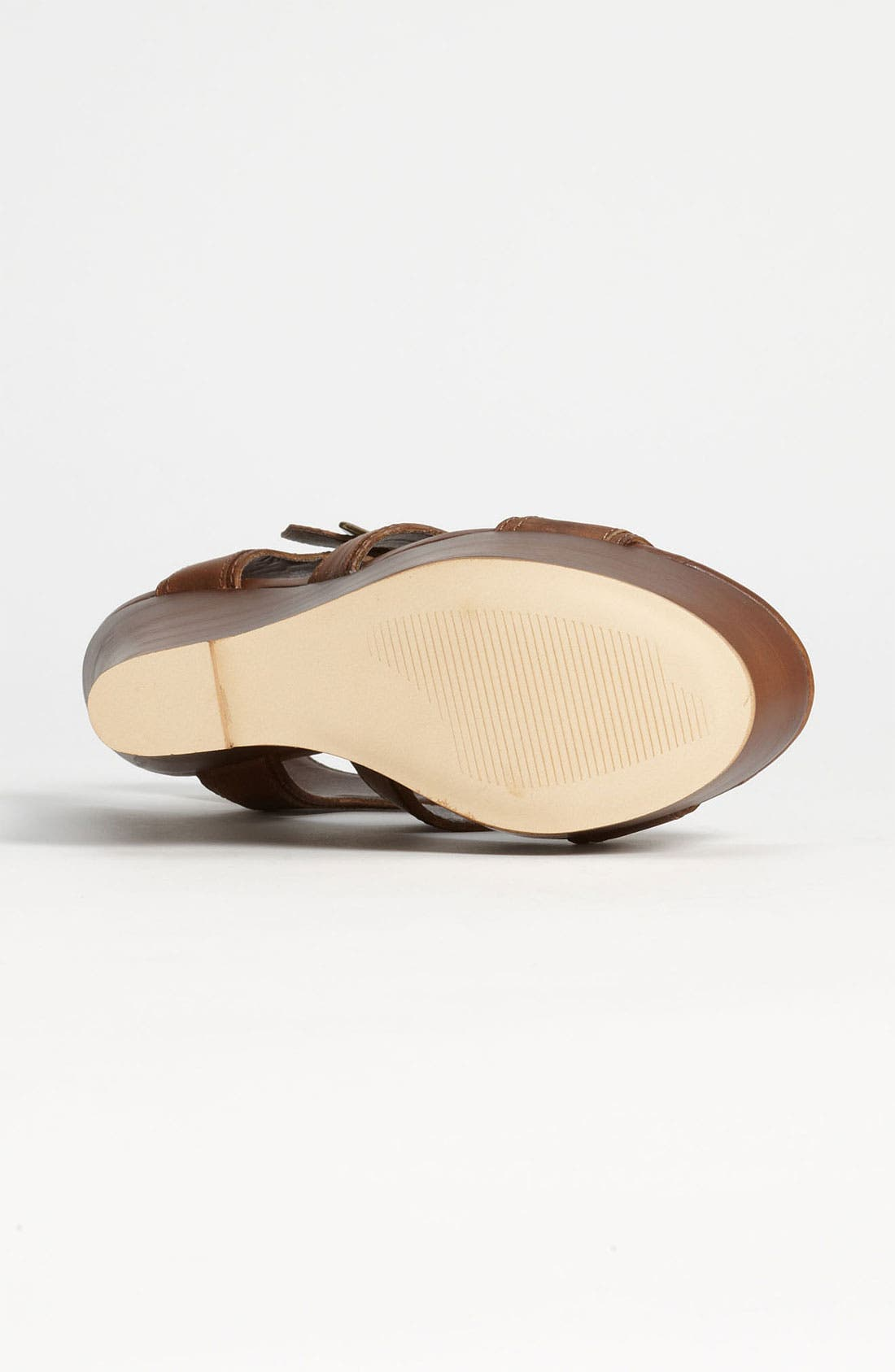 Alternate Image 4  - Steve Madden 'Wanting' Wedge Sandal