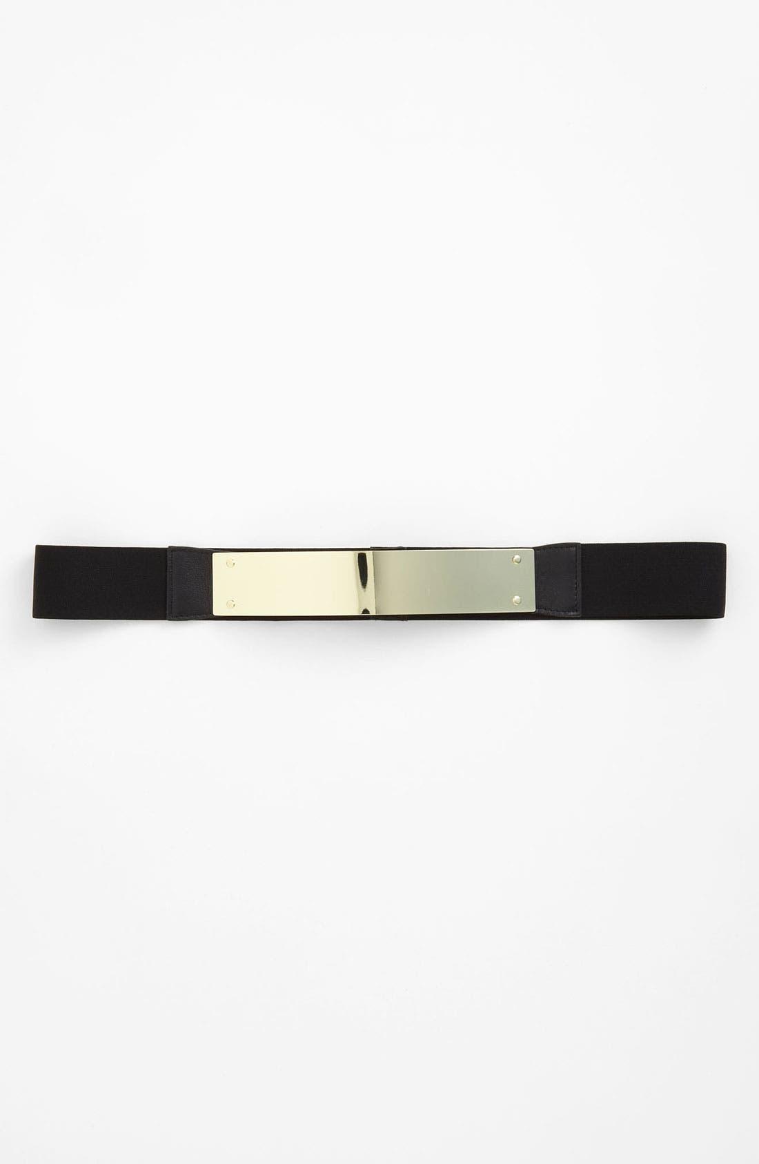 Alternate Image 1 Selected - Rachel Pally Metal Belt