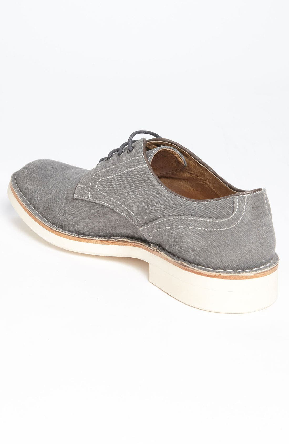 Alternate Image 2  - John Varvatos Star USA 'Sid' Canvas Buck Shoe