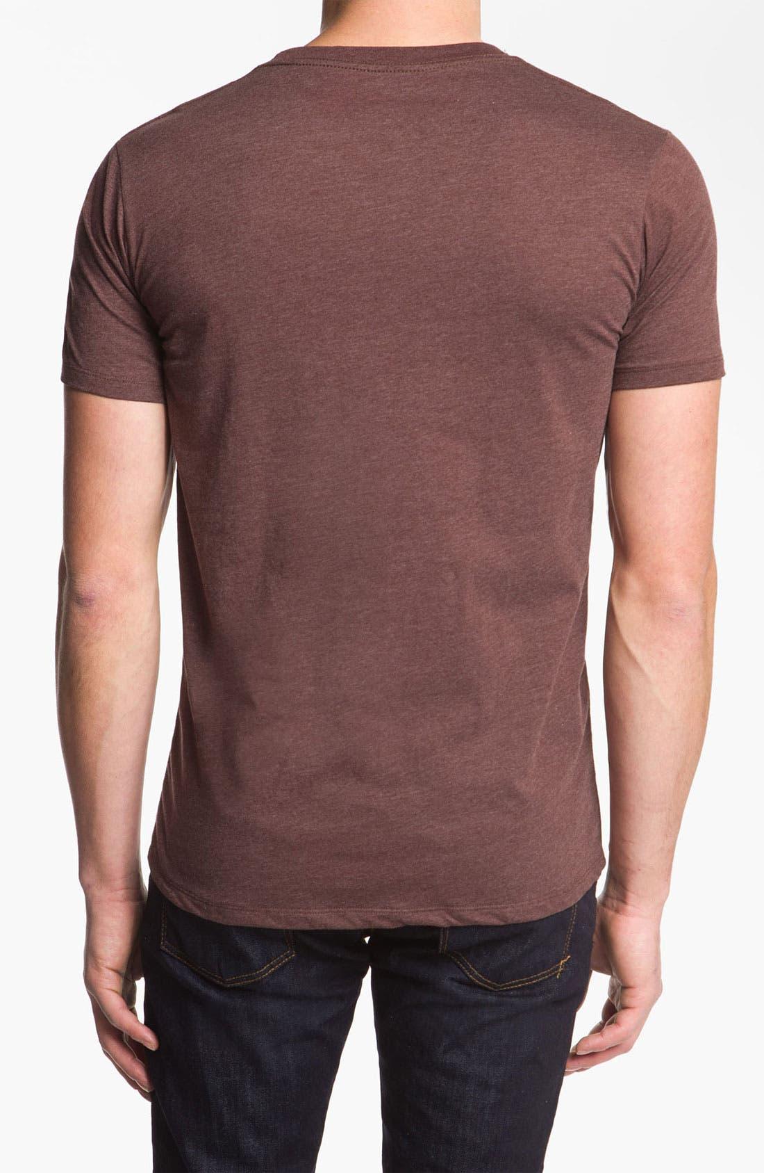 Alternate Image 2  - Headline Shirts 'Regular' T-Shirt