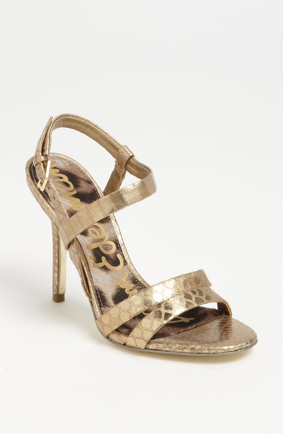 Alternate Image 1 Selected - Sam Edelman 'Abbott' Sandal