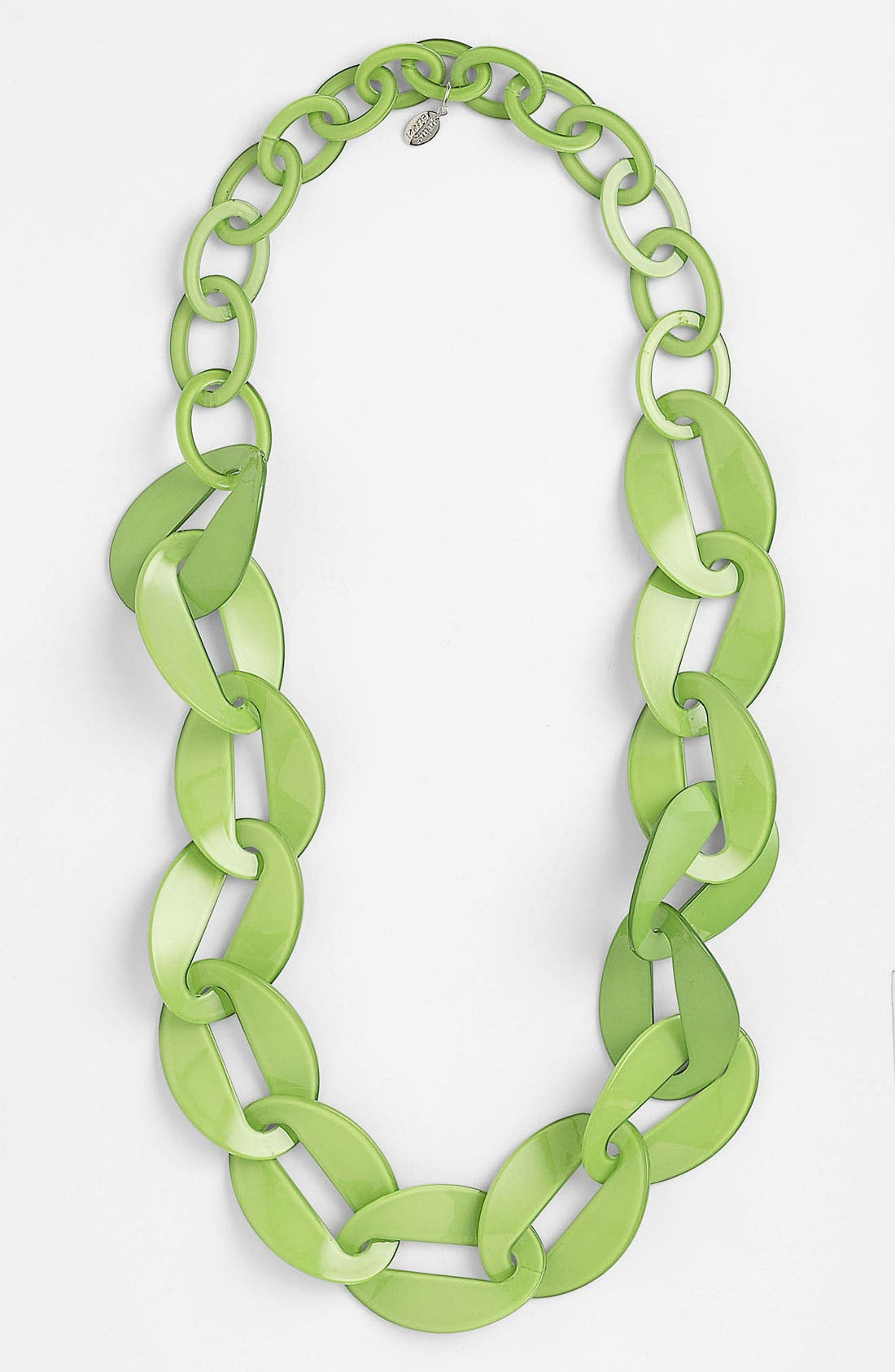 Main Image - Spring Street 'Big Links' Necklace (Nordstrom Exclusive)