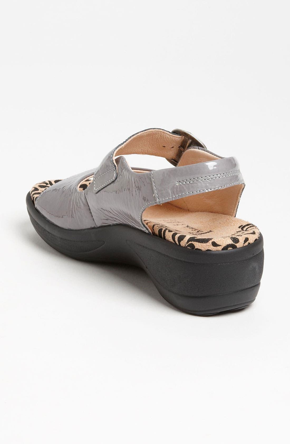 Alternate Image 2  - Think! 'Breggal' Sandal (Online Only)