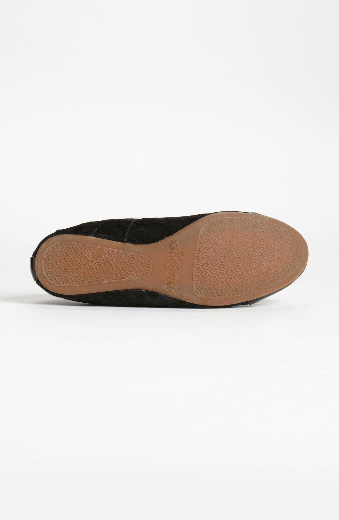 Alternate Image 4  - Yosi Samra 'Ariel' Loafer