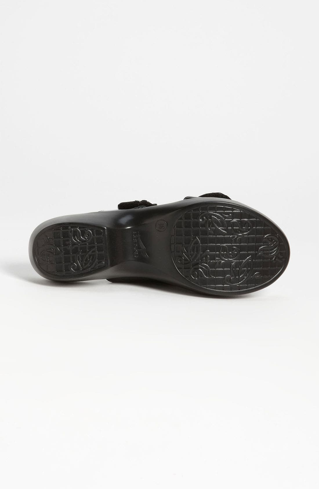 Alternate Image 4  - Dansko 'Donna' Sandal (Online Only)