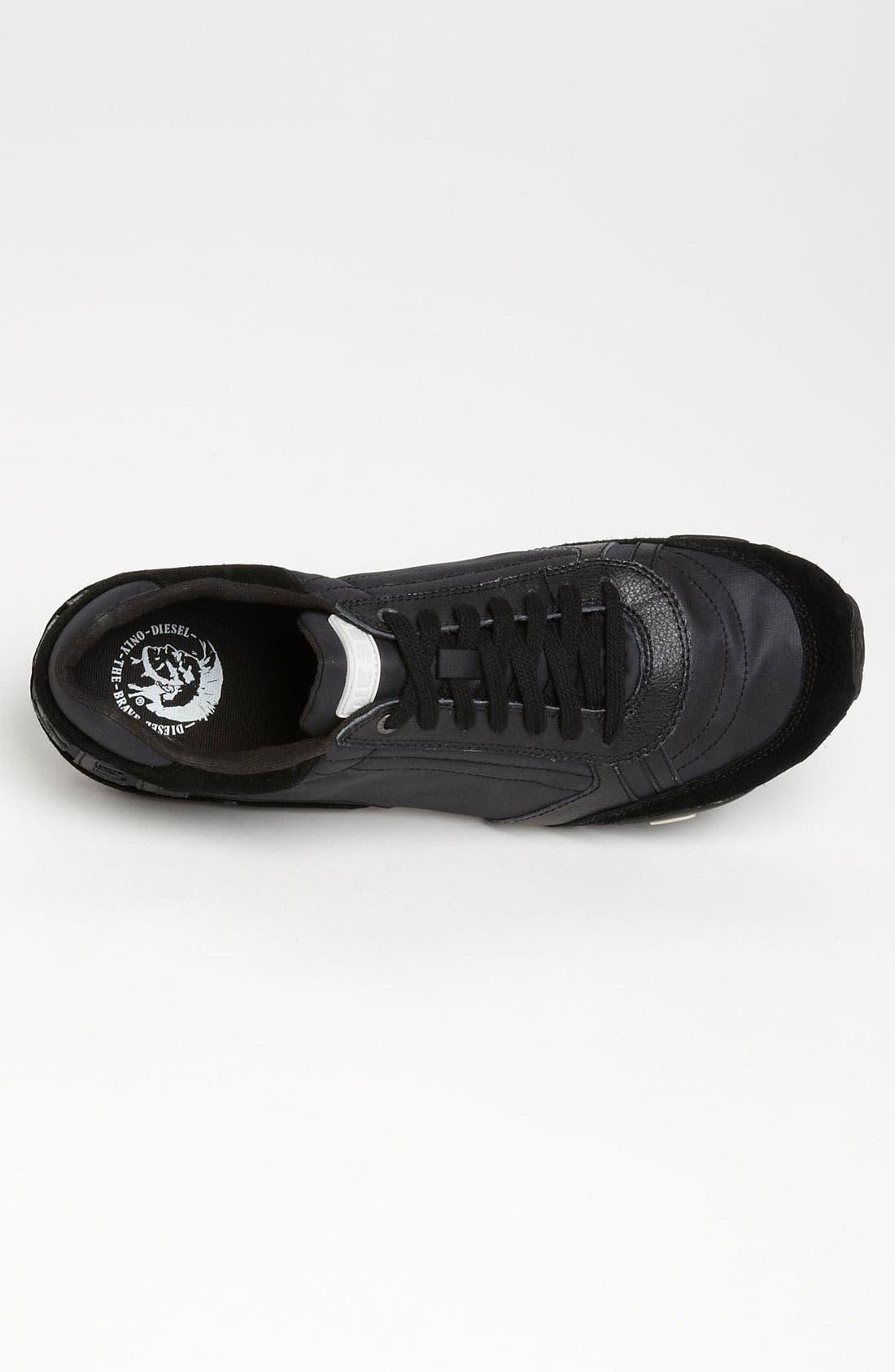 Alternate Image 3  - DIESEL® 'Take' Leather Sneaker