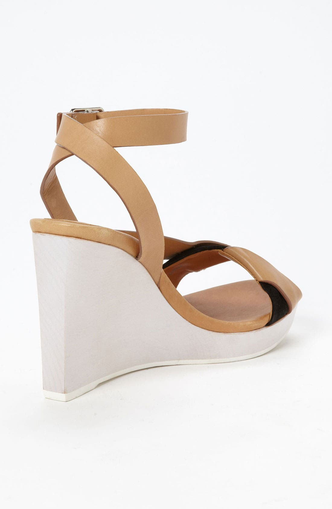 Alternate Image 2  - See by Chloé Summer Wedge Sandal