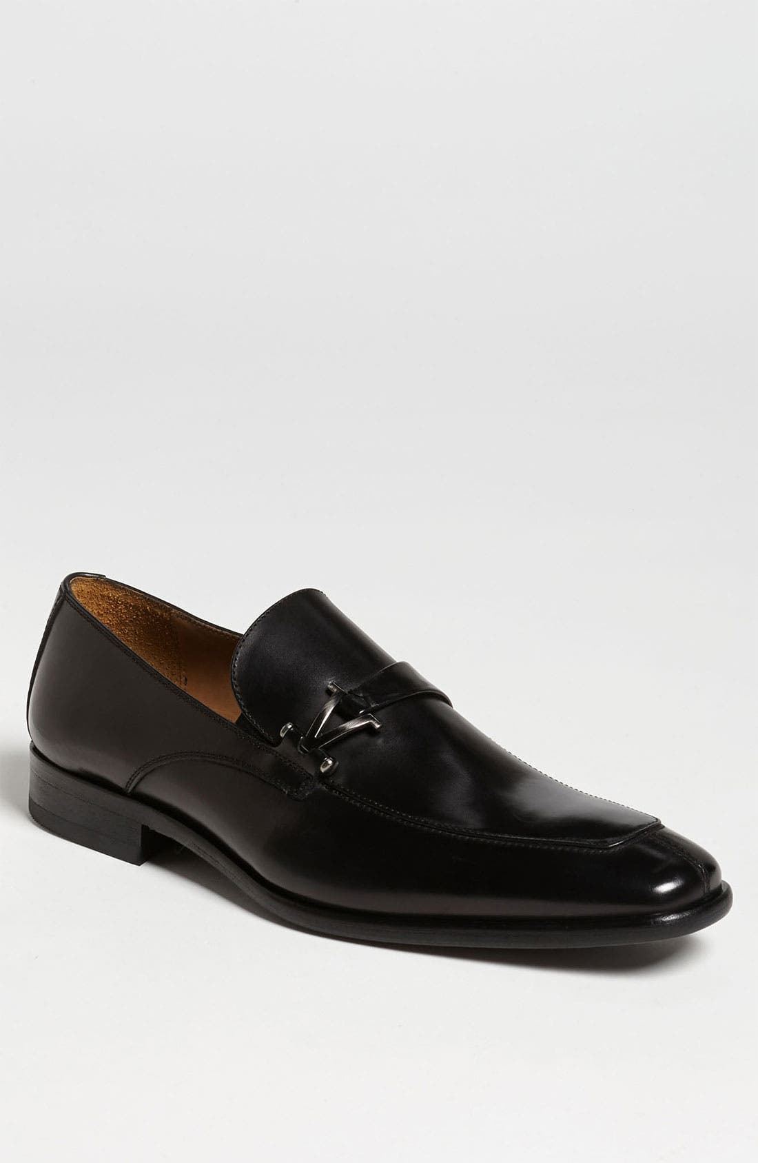 Alternate Image 1 Selected - Vince Camuto 'Gavino' Bit Loafer