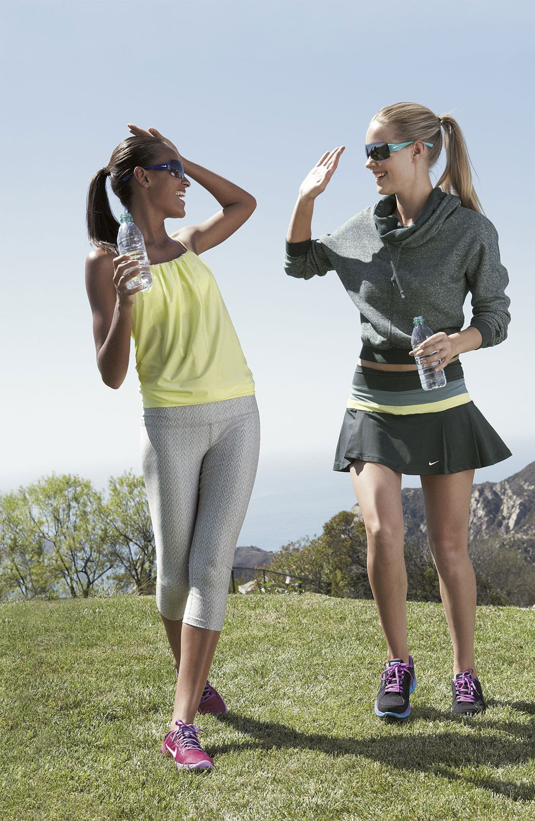 Alternate Image 6  - Nike 'Dual Fusion 3' Running Shoe (Women)