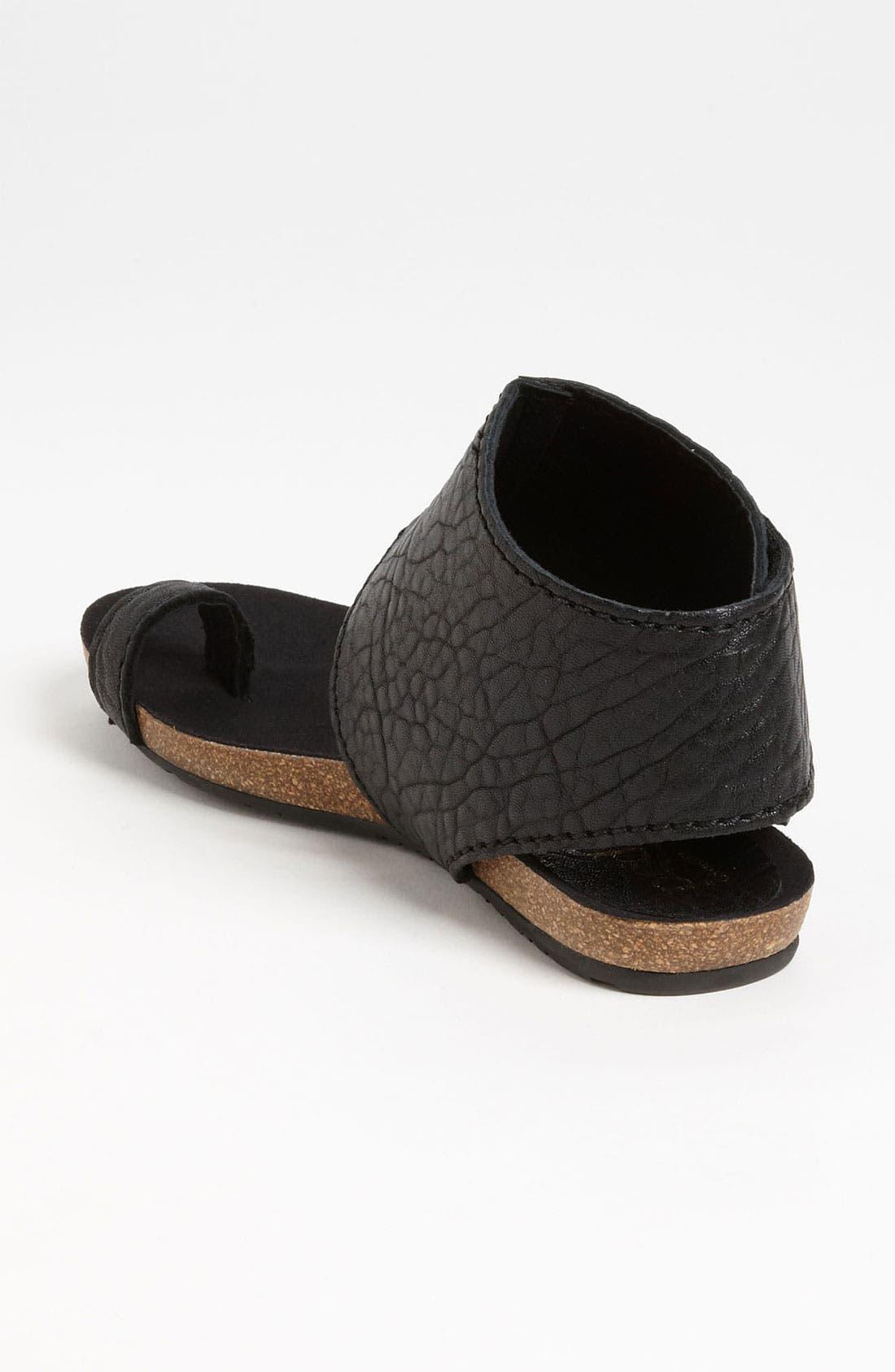 Alternate Image 2  - Pedro Garcia 'Vania' Flat Sandal