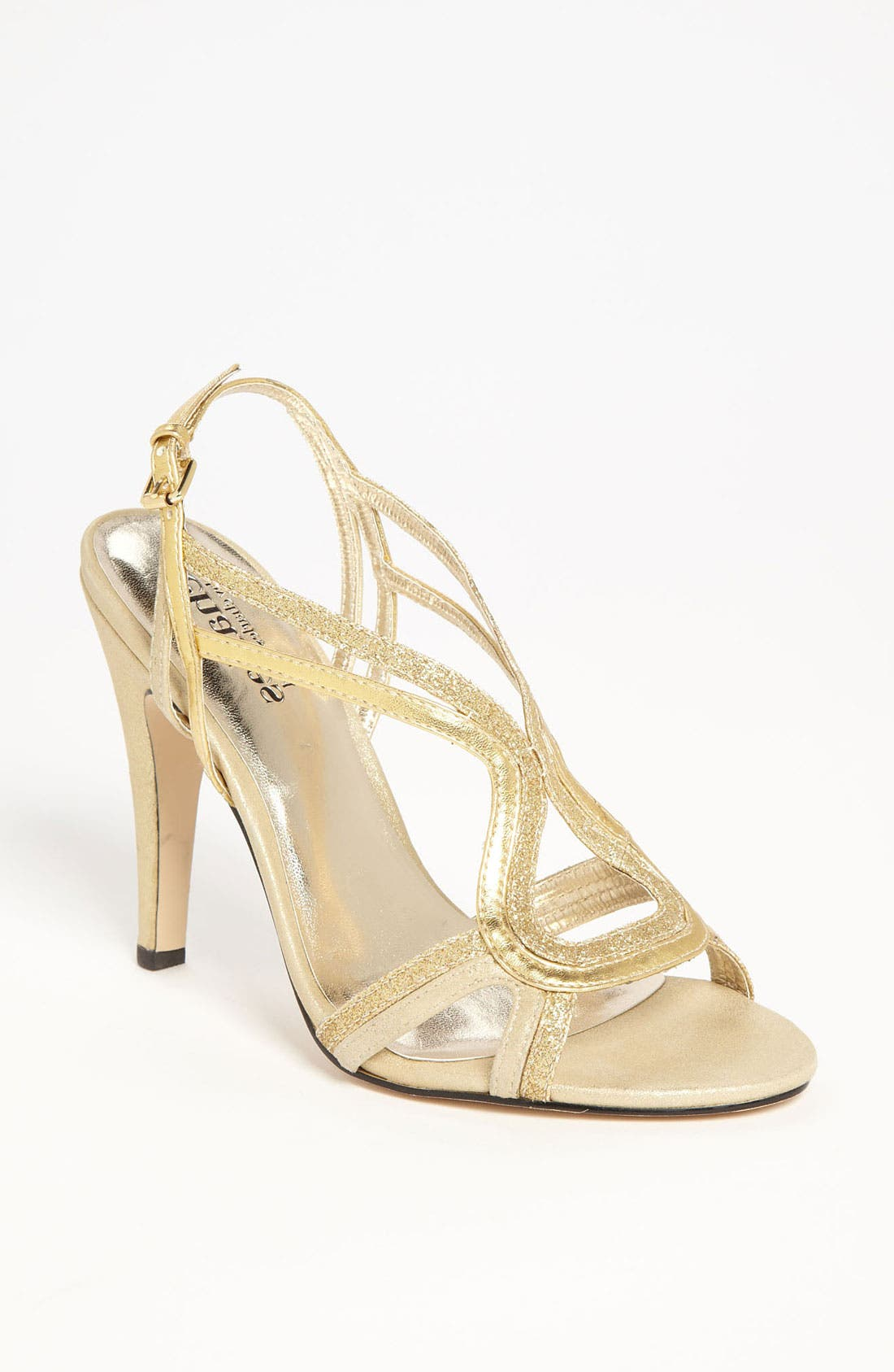 Alternate Image 1 Selected - Charles by Charles David 'Tulip' Sandal (Online Only)