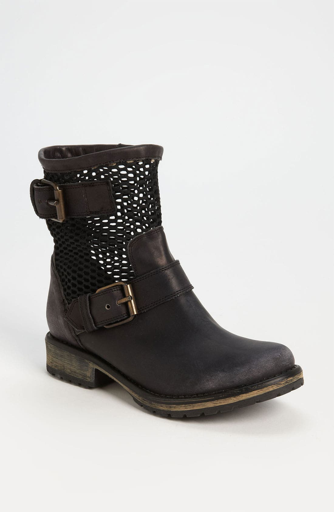 Alternate Image 1 Selected - Steve Madden 'Flank-M' Boot