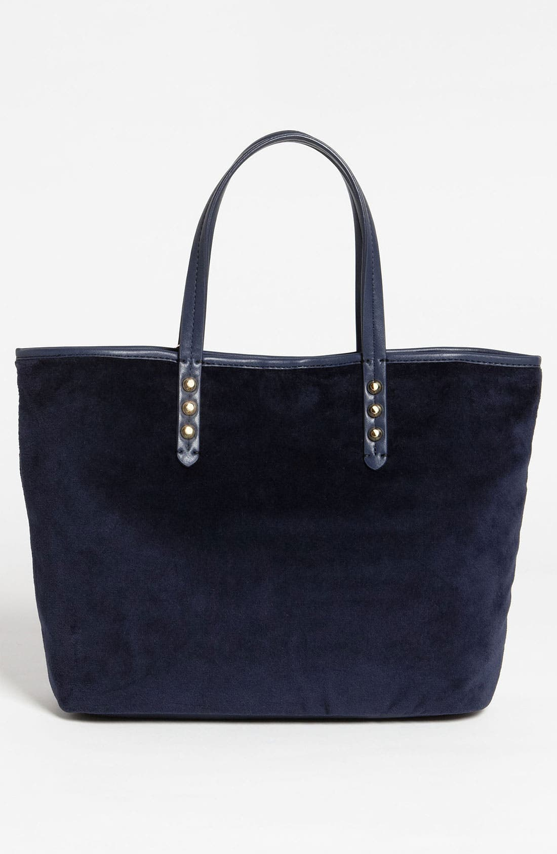 Alternate Image 4  - Juicy Couture 'Pammy' Tote (Girls)