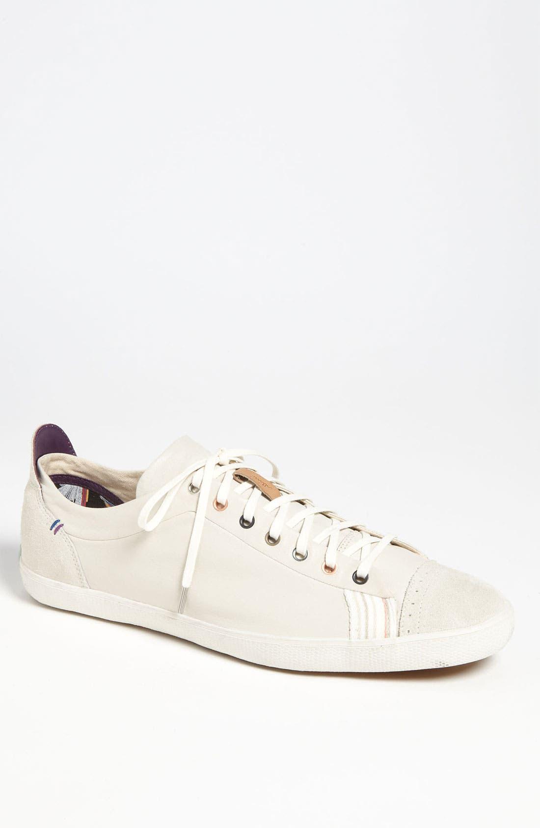 Alternate Image 1 Selected - Paul Smith 'Vestri Lo Pro' Sneaker