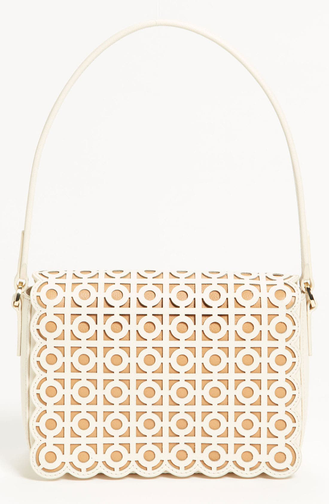 Alternate Image 4  - Tory Burch 'Kelsey' Shoulder Bag