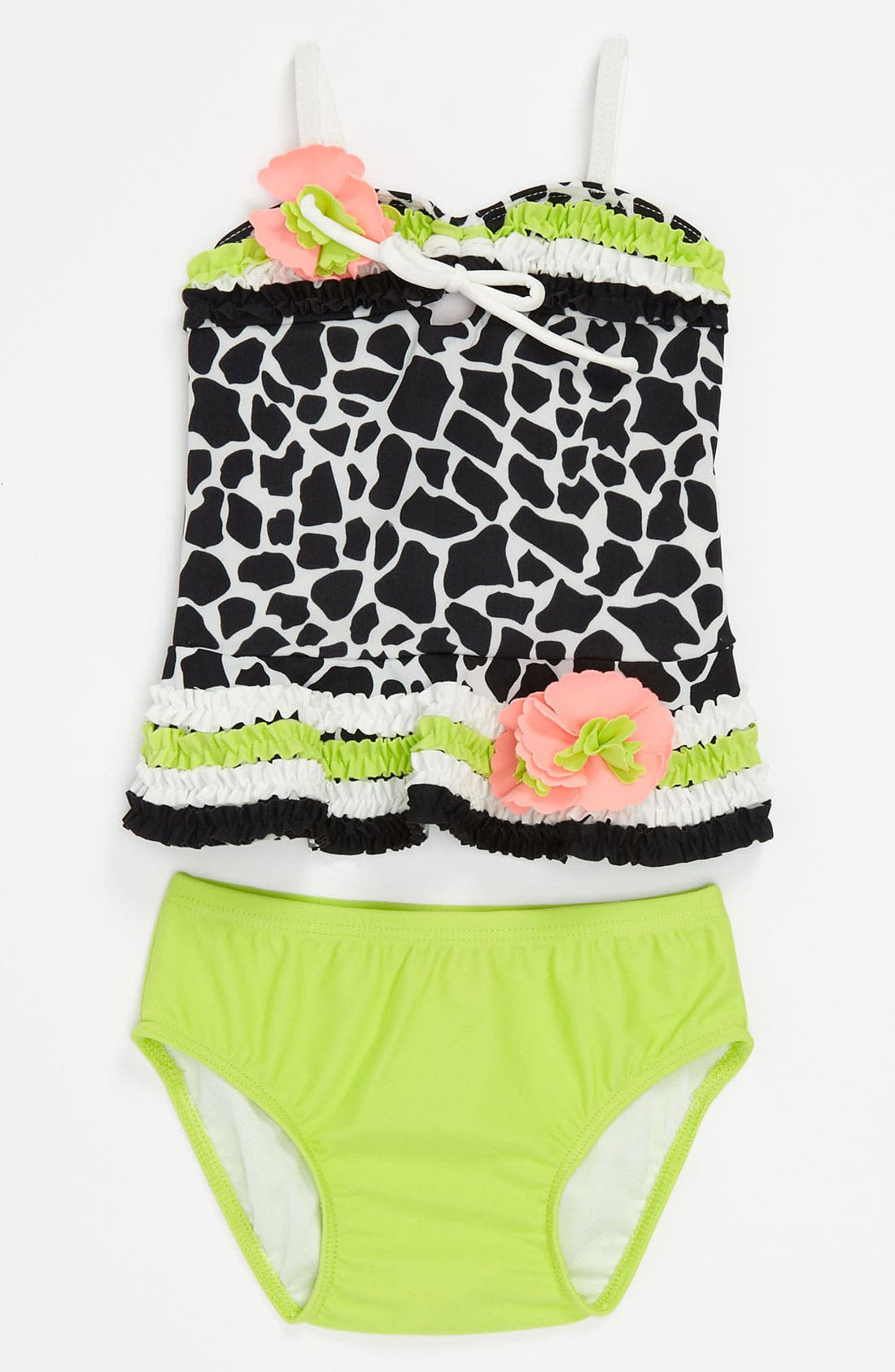 Alternate Image 1 Selected - Isobella & Chloe Two Piece Swimsuit (Toddler)