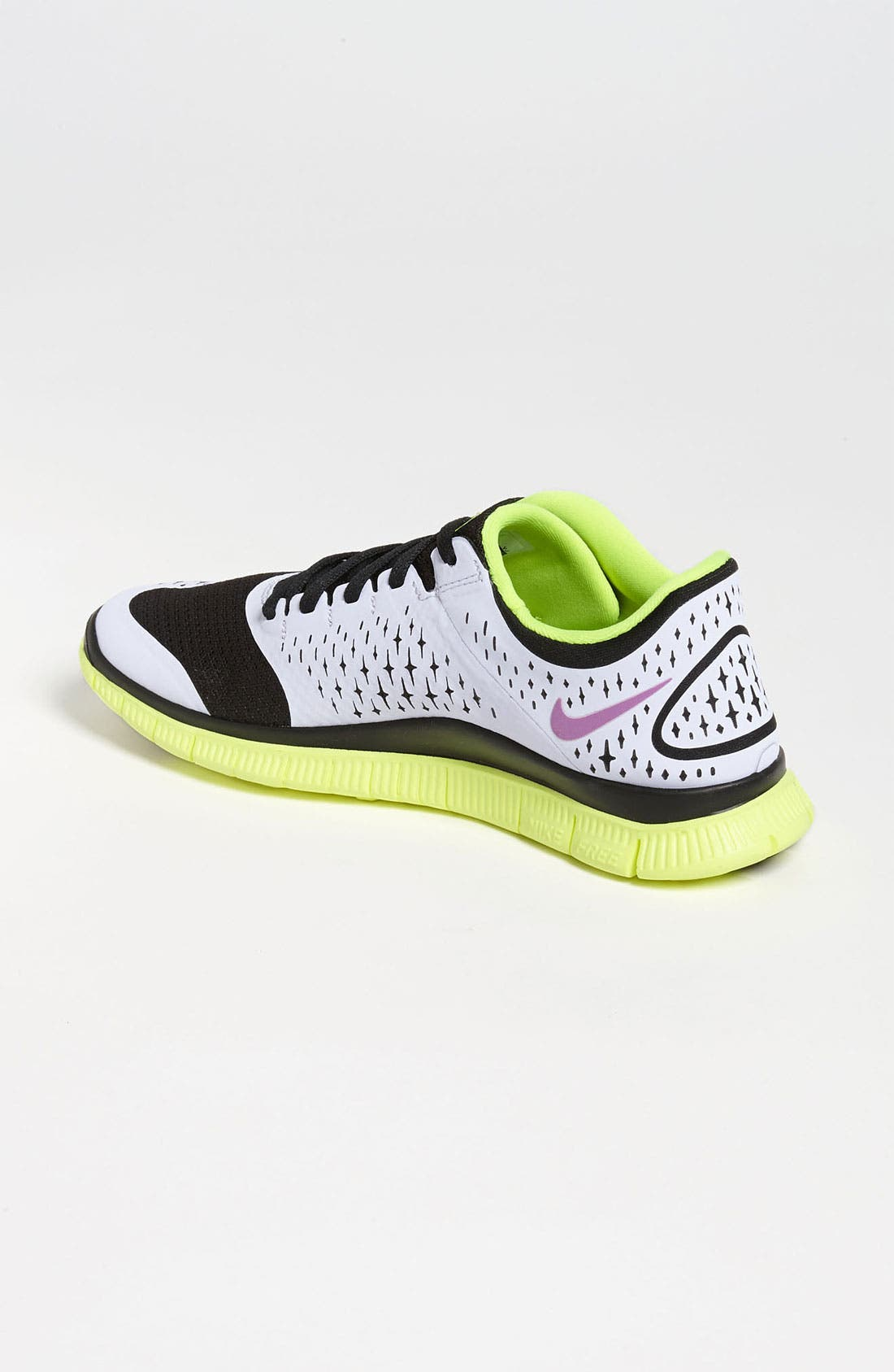Alternate Image 2  - Nike 'Free 4.0 V2' Running Shoe (Women)