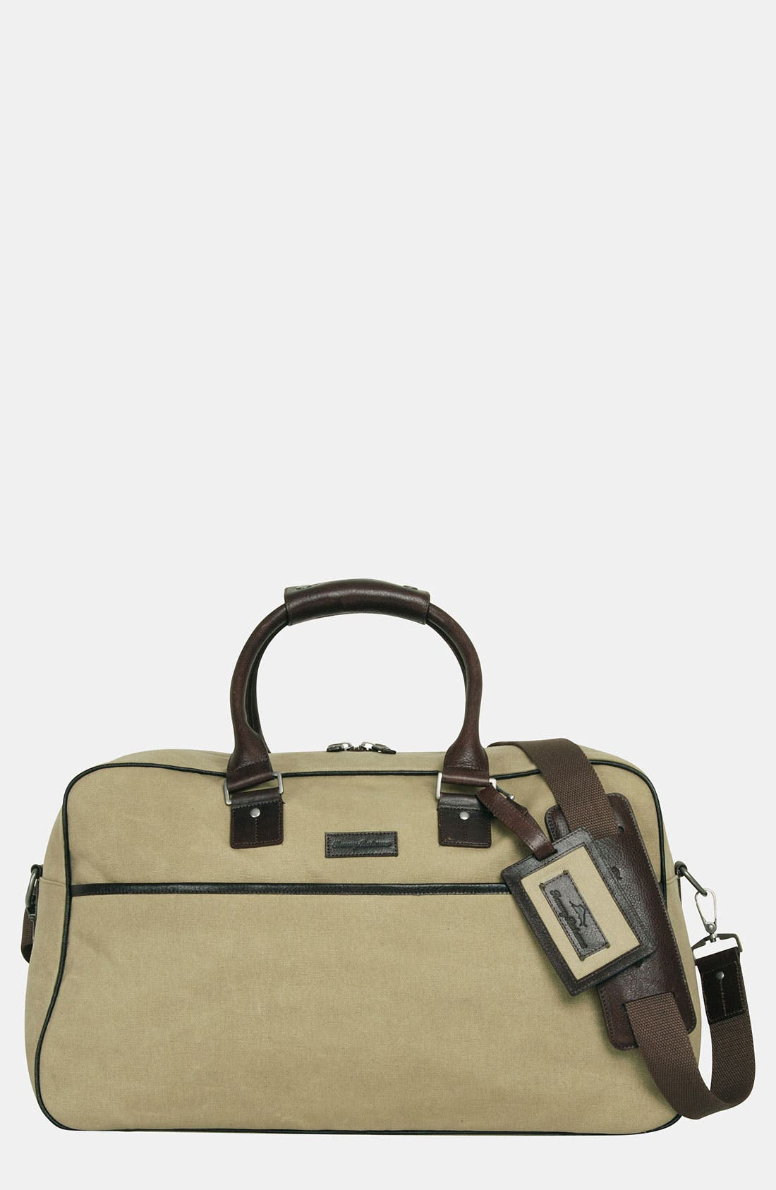 Main Image - Tommy Bahama 'Sand and Surf' Duffel Bag