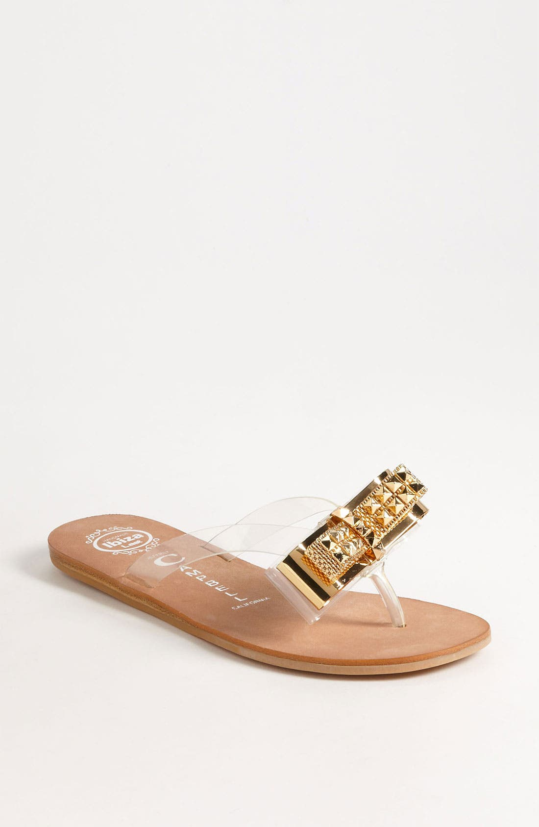 Alternate Image 1 Selected - Jeffrey Campbell 'Esme' Sandal