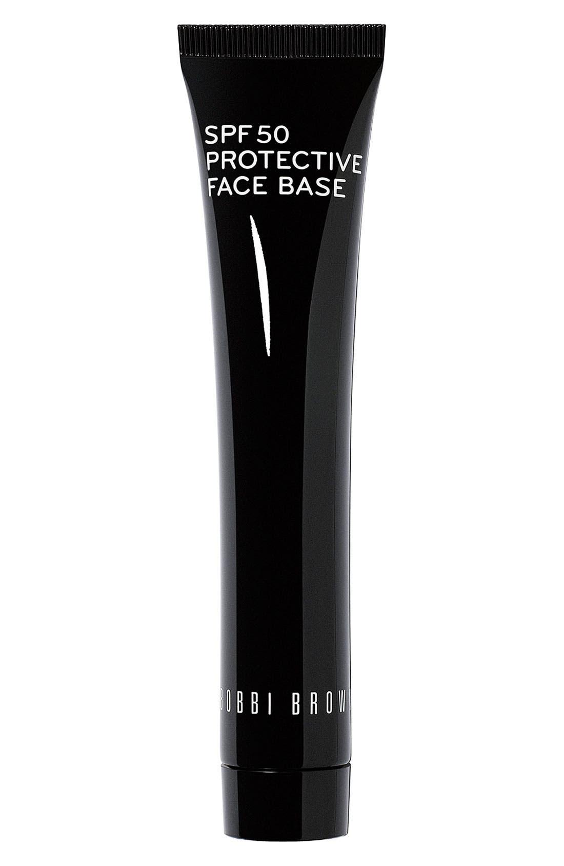 Bobbi Brown Protective Face Base SPF 50
