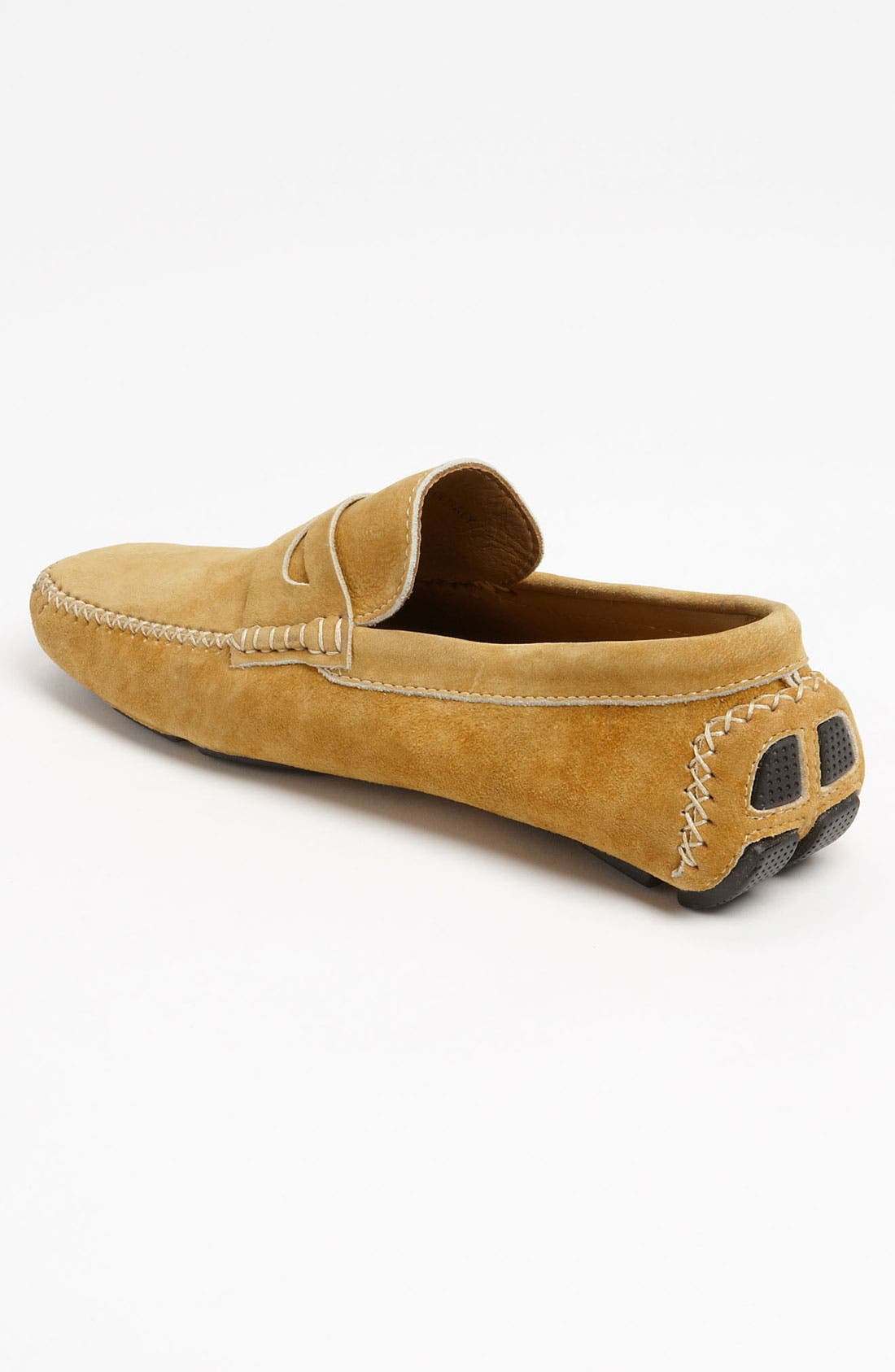 Alternate Image 2  - Billy Reid Driving Shoe