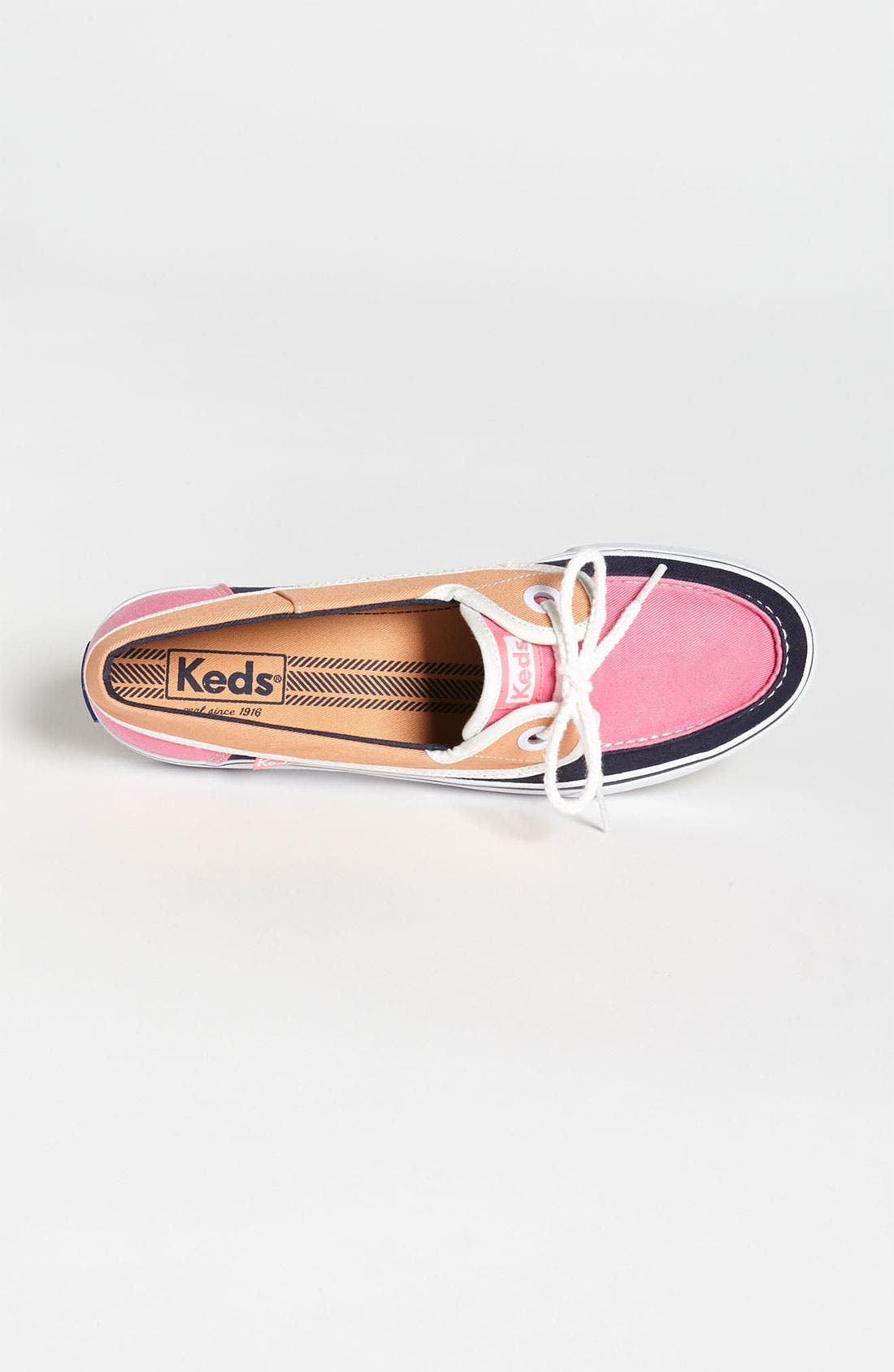 Alternate Image 3  - Keds® 'Starbird - Colorblock' Sneaker (Women)