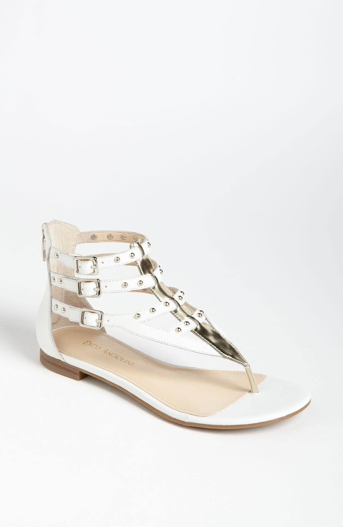 Alternate Image 1 Selected - Enzo Angiolini 'Tobyn' Sandal