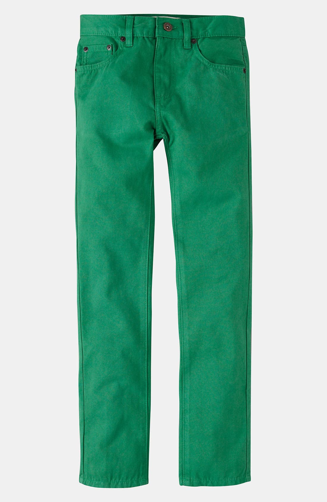 Alternate Image 1 Selected - Johnnie b Slim Fit Pants (Big Boys)
