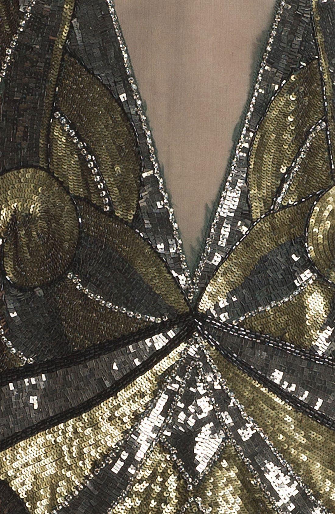 Alternate Image 4  - Haute Hippie Embellished Tank Dress