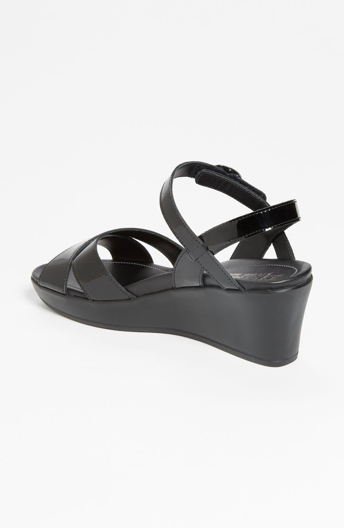Alternate Image 2  - Mephisto 'Partelia' Sandal