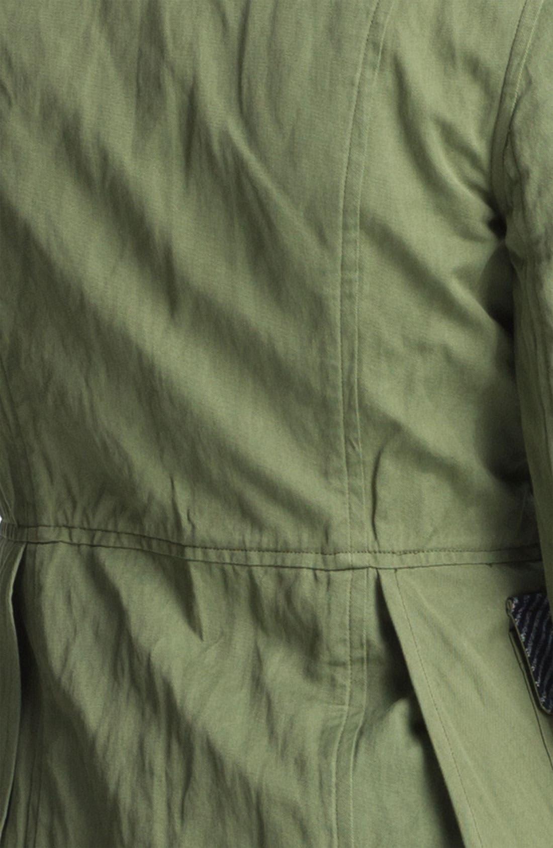 Alternate Image 5  - Gryphon 'Tomboy' Jacket