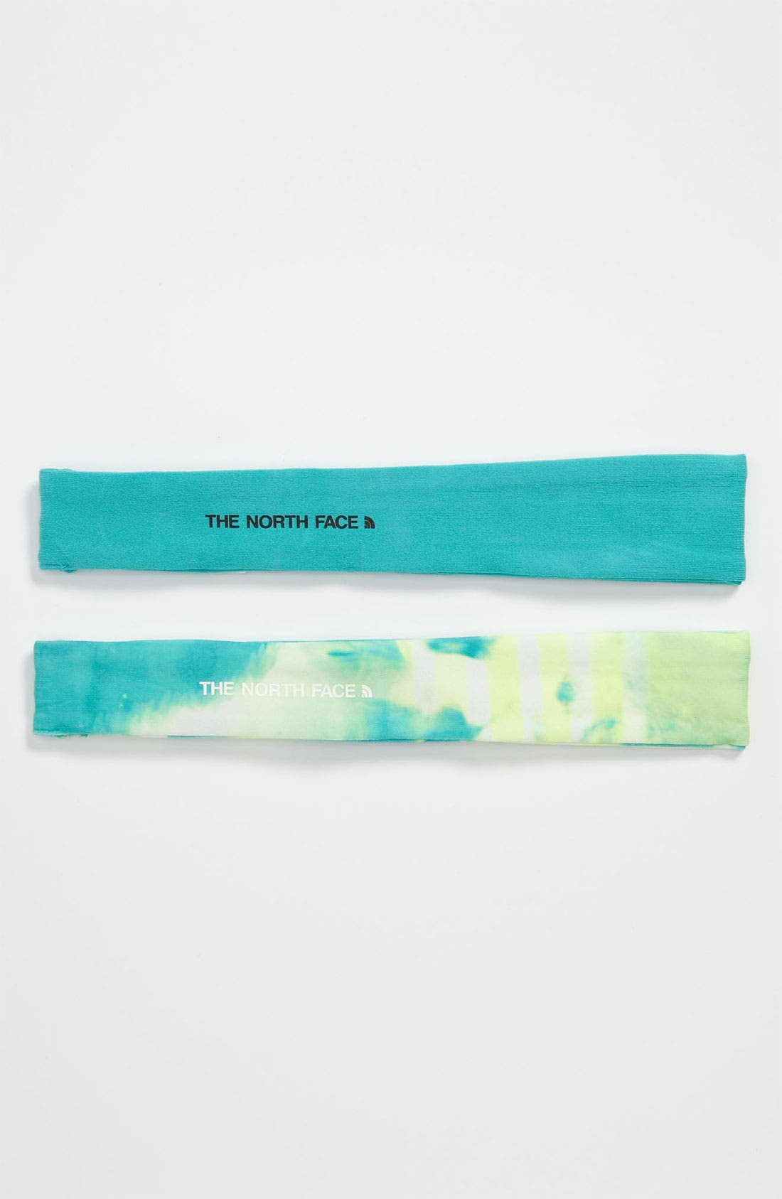 Alternate Image 2  - The North Face 'Tadasana' Headband (2-Pack)