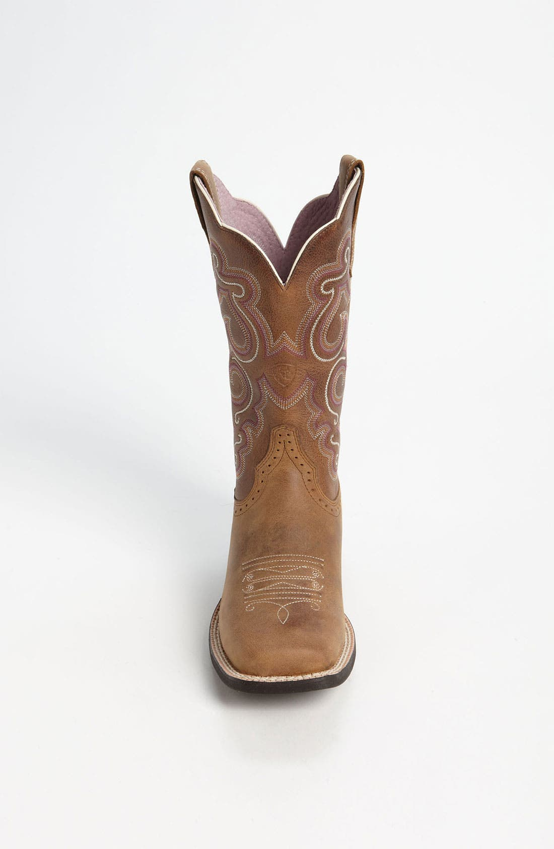 Alternate Image 3  - Ariat 'Quickdraw' Boot (Online Only)