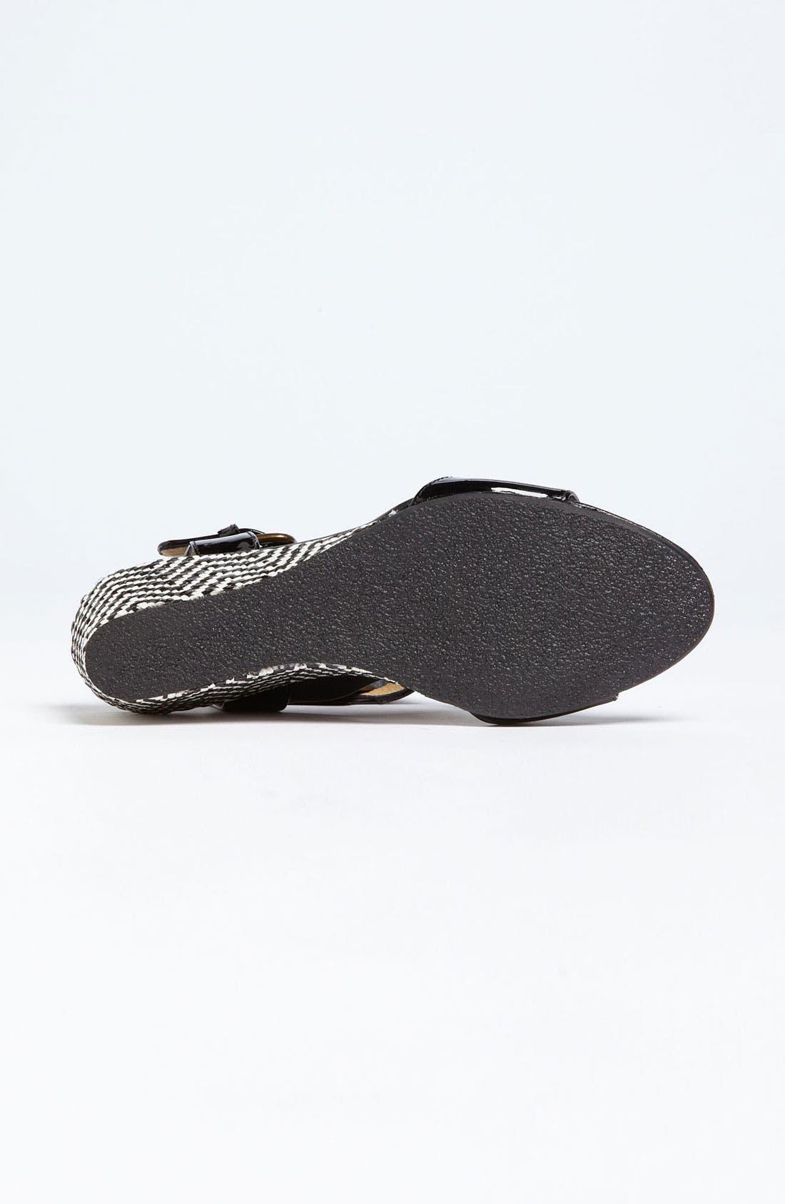 Alternate Image 4  - Anyi Lu 'Lola' Sandal