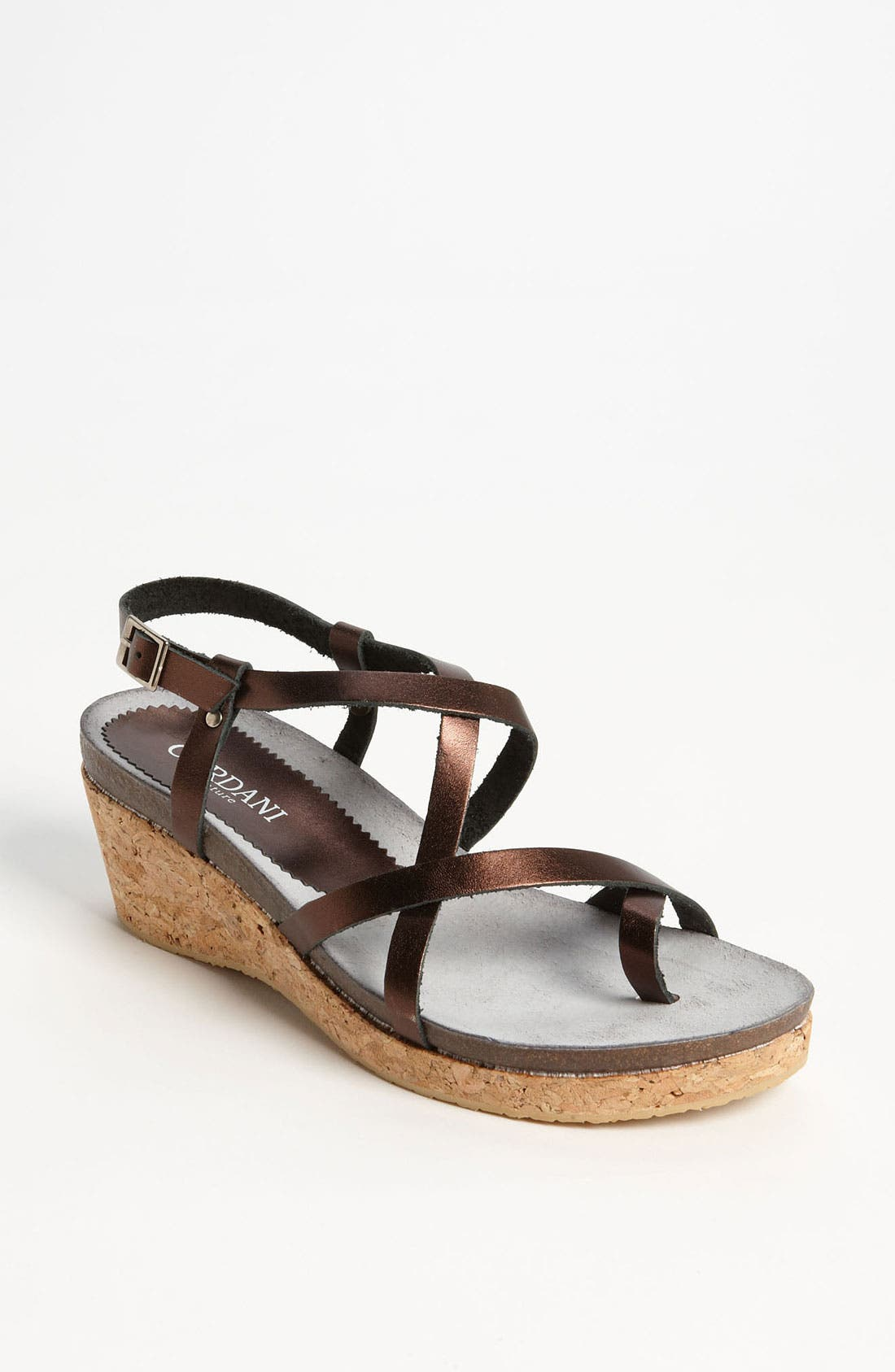 Main Image - Cordani 'Shaw' Sandal