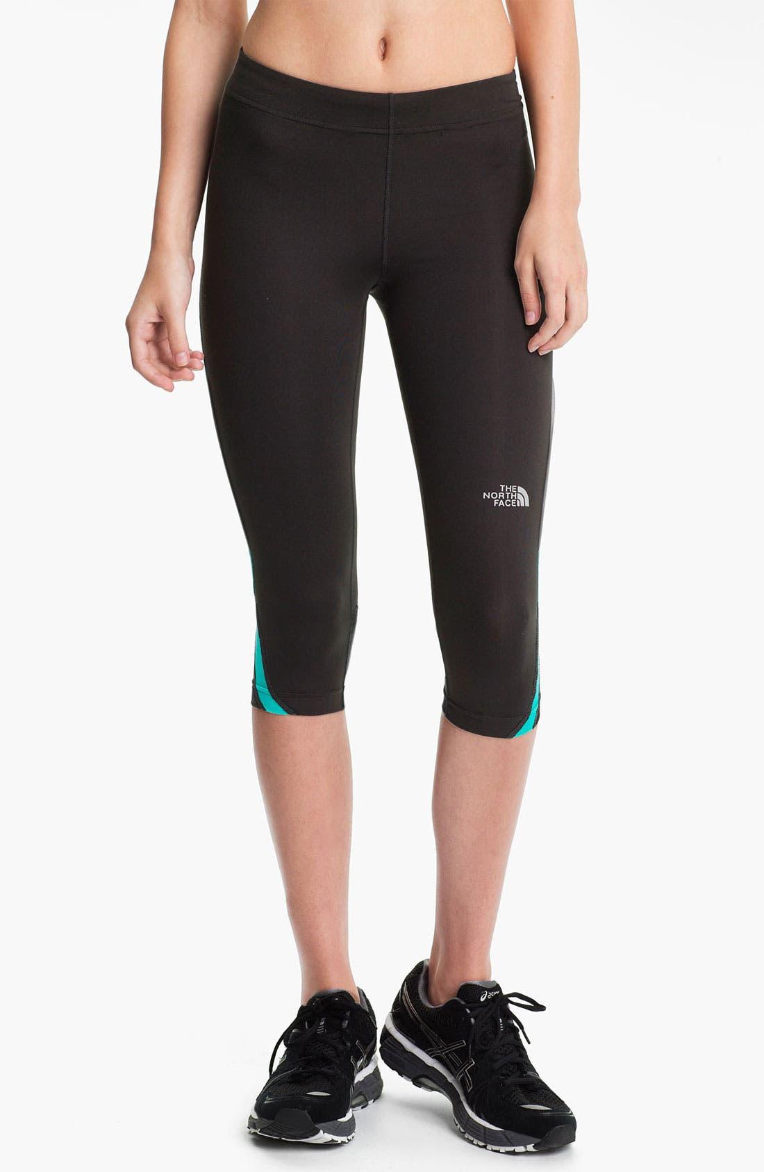 Main Image - The North Face 'GTD' Capri Pants
