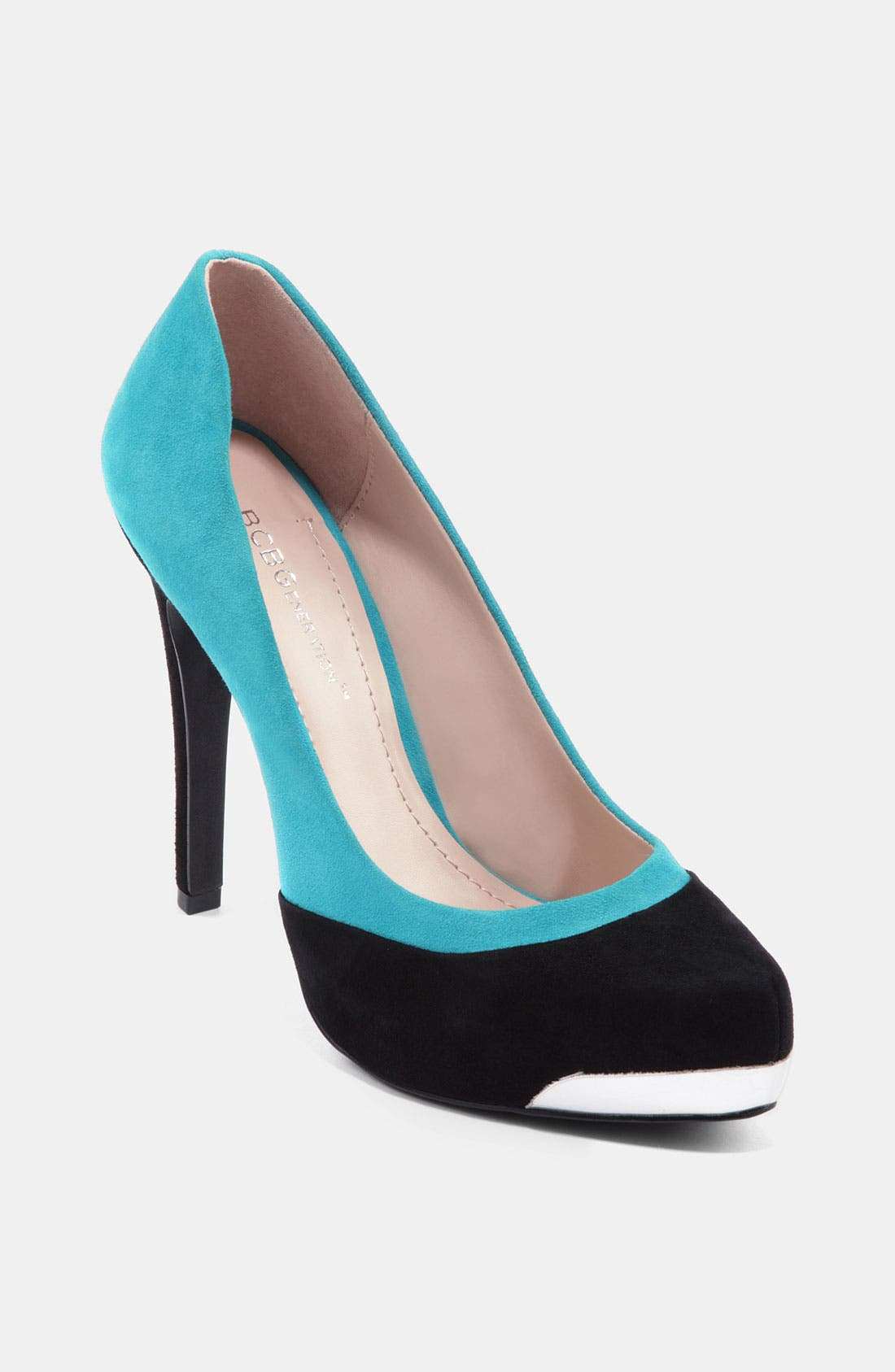 Alternate Image 1 Selected - BCBGeneration 'Pandee' Pump