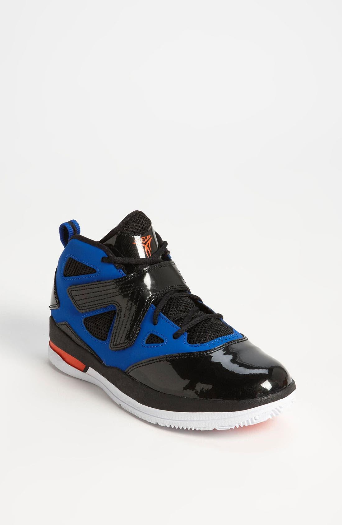 Alternate Image 1 Selected - Nike 'Jordan Melo M9' Basketball Shoe (Toddler & Little Kid)