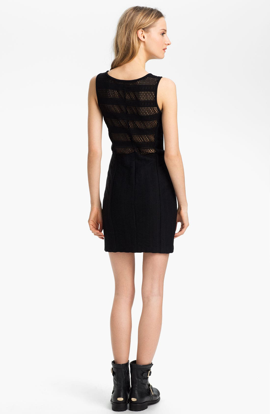 Alternate Image 2  - rag & bone 'Emma' Tube Dress