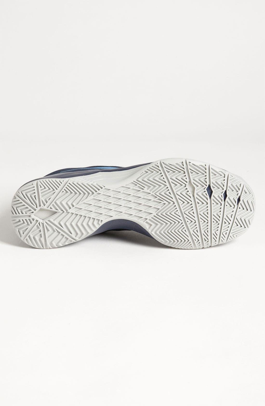 Alternate Image 4  - Nike 'Zoom Hyperdisruptor' Basketball Shoe (Men)