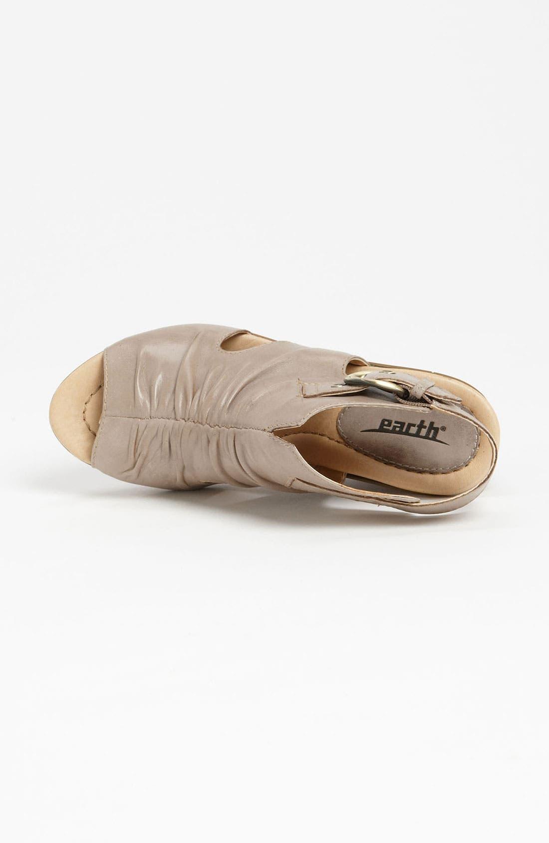 Alternate Image 3  - Earth® 'Bonsai Too' Sandal